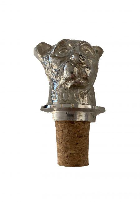 Leopard flessenkurk