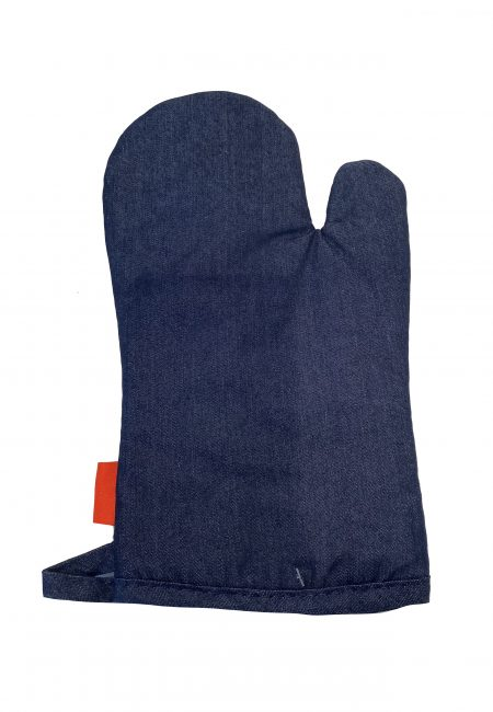 BBQ handschoen jeans