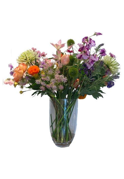 Kunstbloemen per stuk bij de leuke dingen