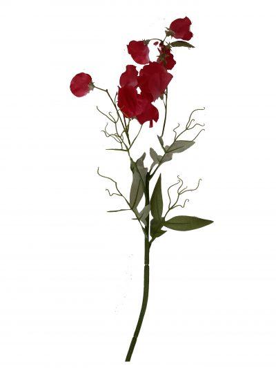 Fuchsia kunstbloem
