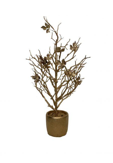 Gouden boompje