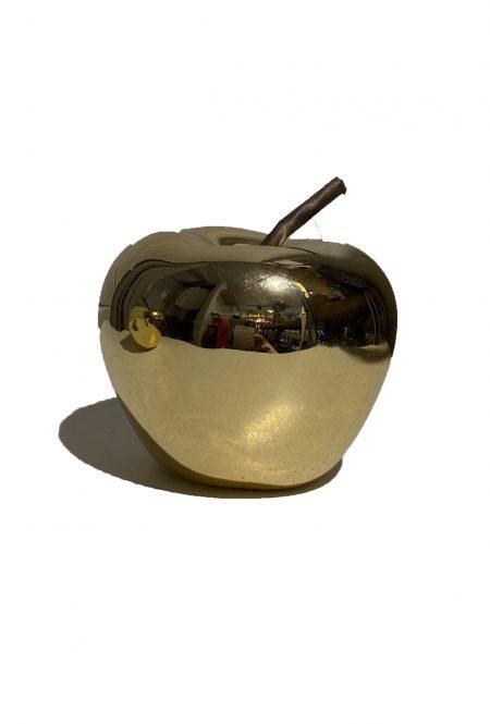 Goud sier appeltje