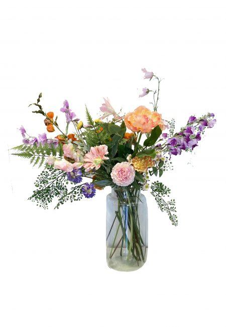 De Leuke Dingen,Flowers for ever