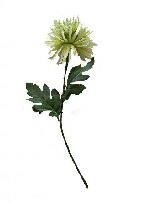 Chrysant, kunstbloem