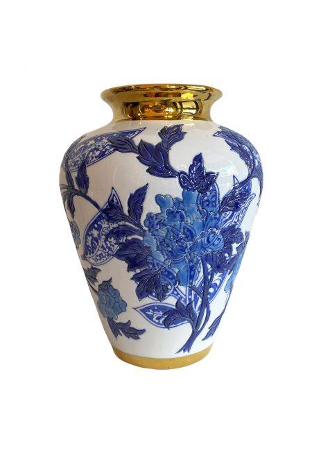 Chinees aardewerk vaas